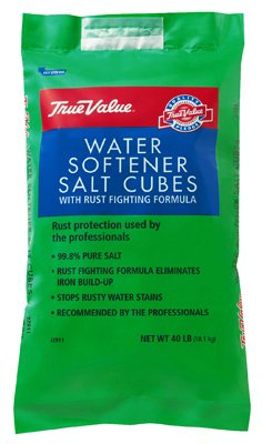 (Us Salt 600078U Tv 40Lb Water Salt Pellet Water Conditioner, Salt)