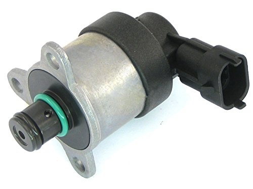 Common Rail Fuel Injection Pressure Regulator For 04-05 GMC Chevy Pick-up Truck 6.6L Duramax LLY ()