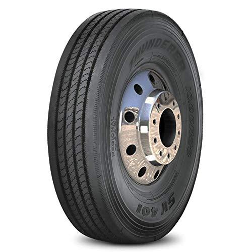 Thunderer RA401 Commercial Truck Radial Tire-215/75R17.5 135M 14-ply