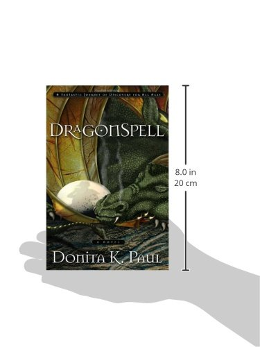Amazon Dragonspell Dragon Keepers Chronicles Book 1