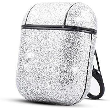 Amazon.com: HIDAHE Airpods Case, AirPod Cases, Cute Luxury