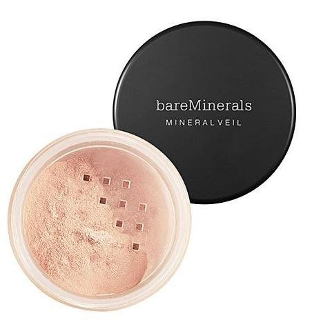 Bare Escentuals bareminerals Hydrating Mineral Veil Finishing Powder (Trial Size; ()