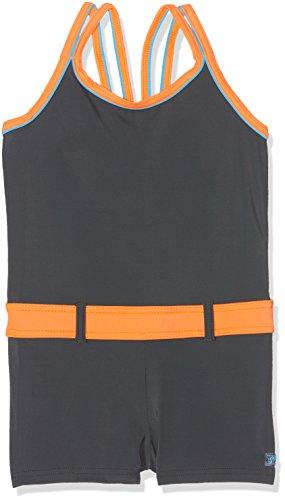 Orange Costume gray da Ragazza Bagno Shepa 4ap1X