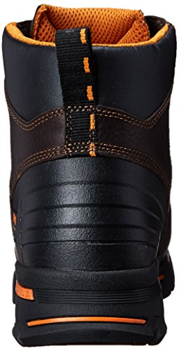 Timberland PRO Men's Endurance 6-Inch Soft Toe BR Work Boot,Briar,8 W US by Timberland PRO (Image #2)