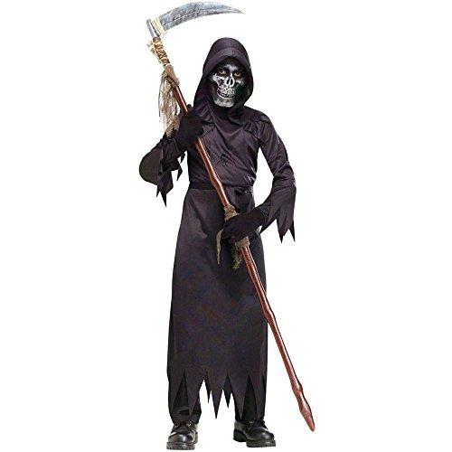 [Demon of Doom Child Costume - Large] (Demon Of Doom Child Costumes)