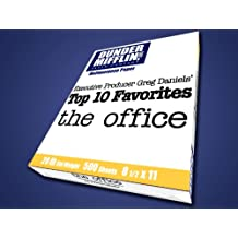 The Office - Producer's Picks