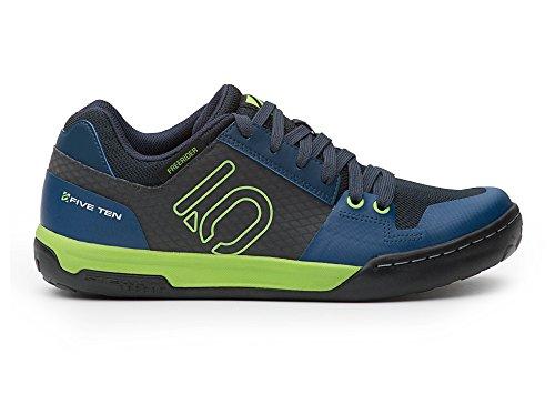 Grey Ten black vert Freerider Chaussures noir Five Ten 2016 Five bleu txAXqgBwcc