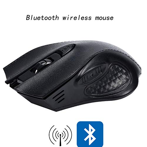 Cafe Bottle Shop (Euone Wireless Mouse Bluetooth 3.0 1600DPI Optical Gaming Mouse Mice for Laptop)