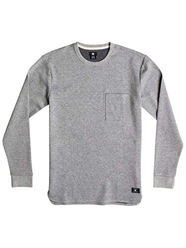 Herren Langarmshirt DC Skinney T-Shirt LS