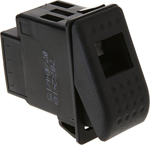 HELLA 007832101 6-Pole SPDT Rocker Switch