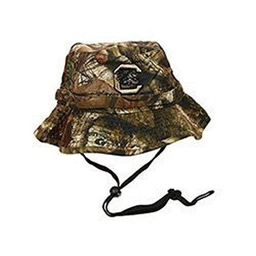 Game South Carolina Gamecocks Camo - NCAA Licensed South Carolina Gamecocks YOUTH Mossy Oak Camo Bucket Hat Cap Lid