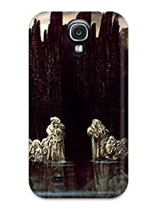 Hot Durable City Back Case/cover For Galaxy S4
