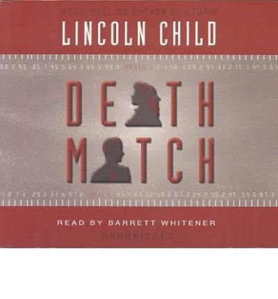 Download [ Death Match [ DEATH MATCH ] By Child, Lincoln ( Author )Jun-01-2004 Compact Disc PDF