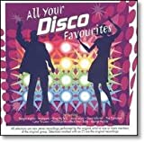 All Your Disco Favorites