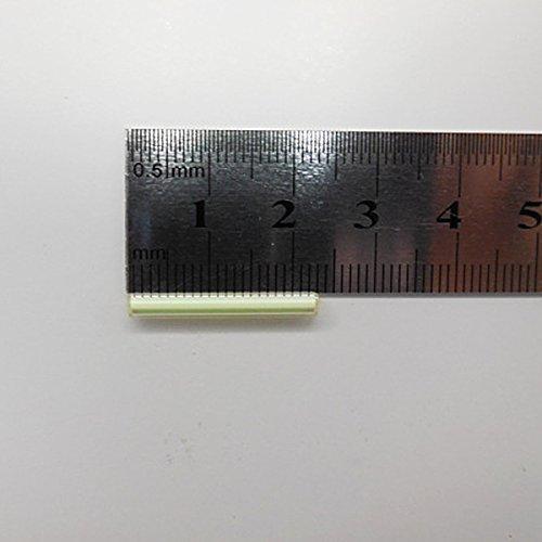 Oursmile 1 Pcs 3x225mm Trit Vials Tritium Self Luminous Import It All