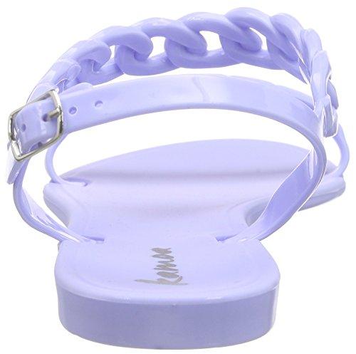 Ouvert Femme Bout Pscadena Kamoa Bleu blue Sandales Tw1ppP