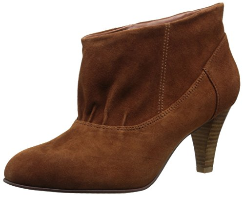 Saddle Boot Suede Paloma Women's Dagger Kelsi Brooklyn Brooklyn xqvzWpA