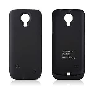 ZOGIN para Samsung Galaxy S4 Mini i9190 3000mAh Funda de Batería Externa / Funda Protectora Cargador / Funda de Batería Integrada Recargable de Alta ...