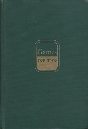 Games for Two, or, How to Keep the Reno Wolf Away From Your Door (To Keep The Wolf Away From The Door)