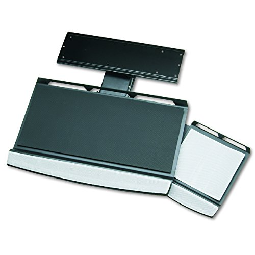 (Fellowes Office Suites Adjustable Keyboard Tray (8031301))