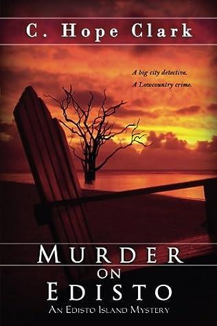 book cover of Murder on Edisto