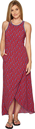 Toad&Co Womens Sunkissed Maxi Dress