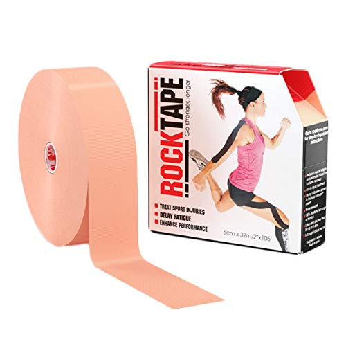 RockTape, Purple, 2'' x 105' (5cm x 32m)