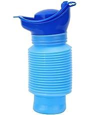 Unisex Potty Urinal for Car,Children Urinal Portable Toilet Urine Pee Bottle Bag Travel Potty Funnel for Unisex Kid