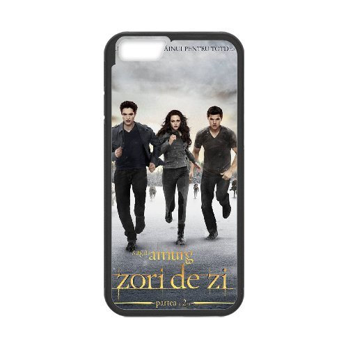 """LP-LG Phone Case Of The Twilight Saga For iPhone 6 (4.7"""") [Pattern-4]"""