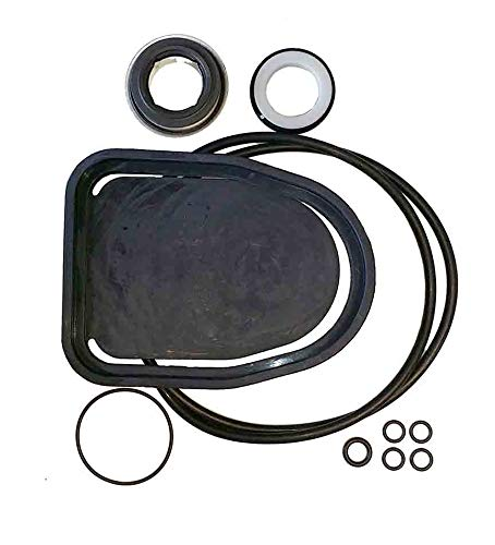 Hypro 1543P Series Pump EPDM Seal Repair Kit