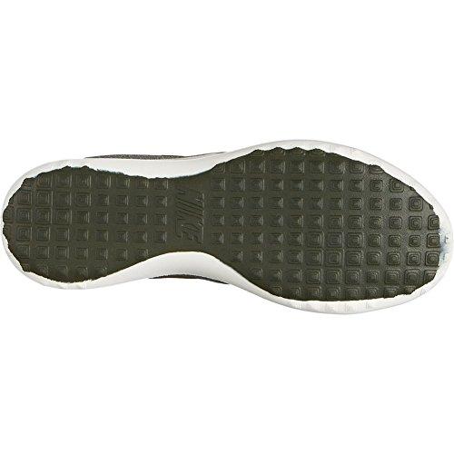 Nike 862335-300, Zapatillas de Deporte Mujer, Verde (Dark Loden/Dark Loden/Gold Leaf/Sail), 37.5 EU