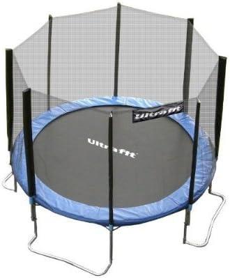 Ultrasport Jumper Cama Elástica 366 cm incluyendo la red de ...