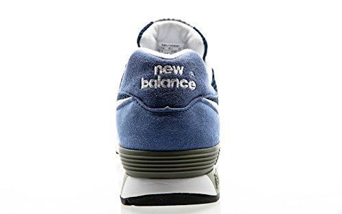 New Balance M576, BBB Blue-White Bbb Blue-white