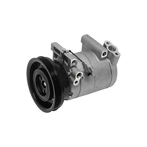 1.6l A/c (RYC Remanufactured A/C Compressor Nissan NX L4 1.6L 1597cc 97cid 1993-1993 10307210)