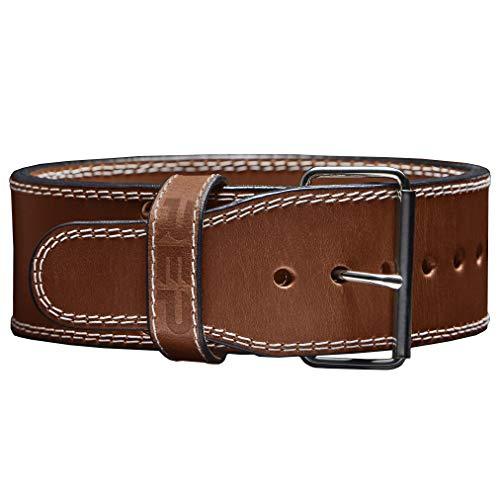 Rep Premium Leather Lifting Belt - 4