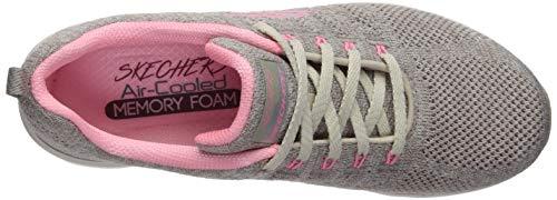 Skechers Women's Flex Appeal 3.0-high Tides Sneaker
