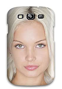 Hot Style ZFHgNsk3517KTNZK Protective Case Cover For Galaxys3(franziska Facella)