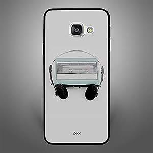 Samsung Galaxy A5 2016 Cassette Headphones