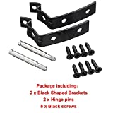 Box Lid Hinge Kit, Glove Box Lid Hinge Shaped
