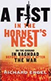A Fist in the Hornet's Nest, Richard Engel, 1401307620