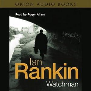 Watchman Audiobook