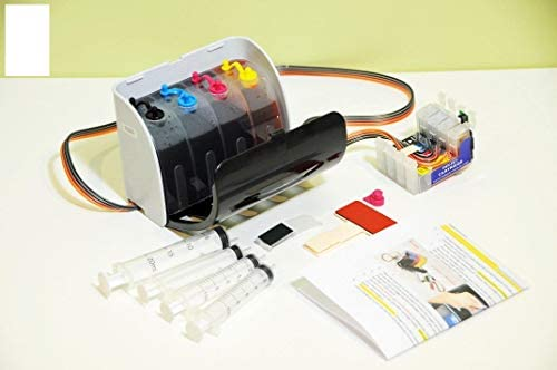 inkxpro marca XPro III Series sistema de tinta vacío CISS ...