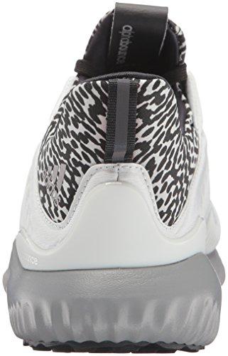Adidas alpha bounce argentato