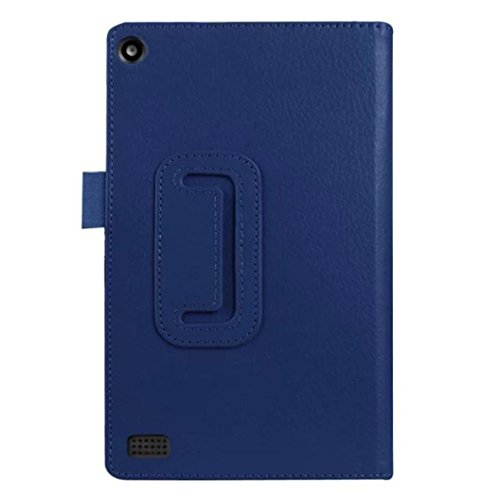 Canserin PU Leather Case Stand Cover For Amazon Kindle Fi...
