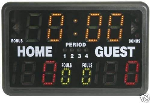 marcadores electrónicos para deportes