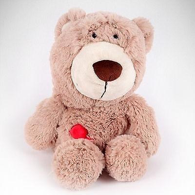 KPT – ゴルフドライバーヘッドカバー3 Love Bear Stuffed AnimalsアニメーションCharacter Toy B076GYDZ72
