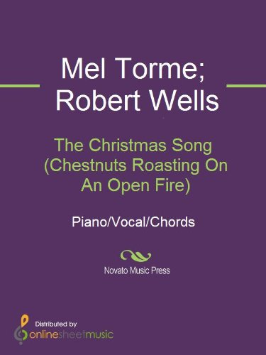 The Christmas Song (Chestnuts Roasting On An Open Fire) - Kindle ...