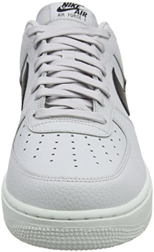 White Sneaker 008 Greyblacksummit Air '07 Force Chaussons Gris 1 Vapste Homme Nike PXvqwSax