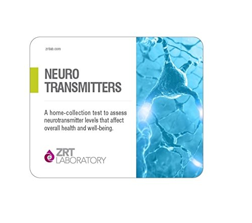 ZRT Labs 8 Panel Neurotransmitters Diagnostic Home Urine Test Kit - NeuroBasic Profile Screening by TestCountry/ZRT Laboratory