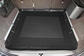 Kofferraumwanne mit Anti-Rutsch für Opel Zafira Tourer ab 2012